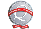 National Quality Award 2018